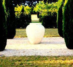 The pot garden.for obvious reasons. Garden Pots, Home Decor, Garden Planters, Decoration Home, Room Decor, Home Interior Design, Home Decoration, Interior Design