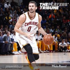 """by @playerstribune """"Very happy to introduce Players' Tribune senior editor @KevinLove! Here's his first piece, """"How I Spent My Summer Vacation"""" http://www.theplayerstribune.com/kevin-love-how-i-spent-my-summer-vacation/"""""""