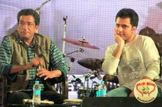 Feluda: Gen Next with Sabyasachi Chakraborty, Abir Chatterjee and Sandip Ray at the Kolkata Literature Festival: http://sholoanabangaliana.in/blog/2015/02/13/feluda-gen-next-with-sabyasachi-chakraborty-abir-chatterjee-and-sandip-ray-at-the-kolkata-literature-festival/#ixzz3Rd7Dt9yD