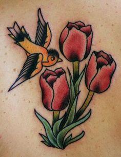 goldfinch tattoo - Google Search