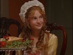 Can we please take a second to realize that Shailene played Felicity in the American Girl movie. Just thought I'd put that out there.