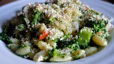 Pasta e broccoli di @vicaincucina