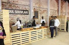 1 Fox Street Food Market