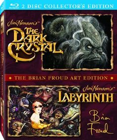 The Dark Crystal / Labyrinth (The Brian Froud Art Edition) [Blu-ray] Blu-ray ~ David Bowie, http://www.amazon.com/gp/product/B007HM3100/ref=cm_sw_r_pi_alp_Jsoaqb0KK7MMV