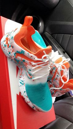 0ddbab8619 Wedge Shoes, Shoes Heels, Shoes Sneakers, Nike Shoes, Shoe Boots, Custom  Shoes, Miami Dolphins Shoes, Shoe Game, Athletic Shoes
