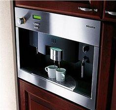 vorrei questo macchine di espresso perche mi piace il caffe