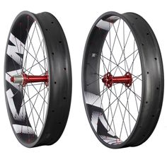 679.00$  Buy here - http://aliuq0.worldwells.pw/go.php?t=32269973874 - New Top-rated Toray T700 Carbon Fiber 90mm Fat Bike Wheelset,Carbon Snow Fatbike Wheels,Fit For Max tires 4.8inch