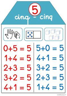 Teacher Education, School Teacher, Kids Education, Numbers Preschool, Preschool Music, First Grade Worksheets, Math Worksheets, Math Addition, Addition And Subtraction