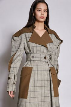 Kumann Yoo Hye Jin Seoul Herbst/Winter - Fashion Shows 30 Outfits, Fall Outfits, Fashion Outfits, Fashion Trends, Fashion News, High Fashion, Winter Fashion, Fashion Show, Fashion Design