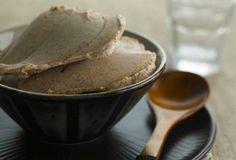 Cinnamon Gelato