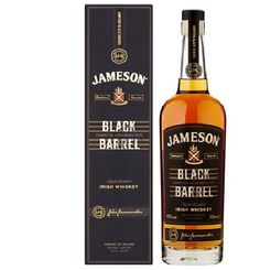 Jameson Select Reserve Whiskey A burst of flavours combines to produce a creamy and luscious taste experience. Waves of vanilla, toasted wood and spices roll through from the pot still whiskey and flame charred barrels. (Barcode E http://www.MightGet.com/january-2017-13/jameson-select-reserve-whiskey.asp