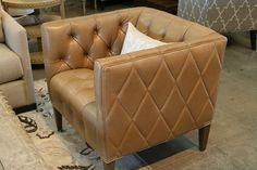 Driftwood Diamond Chair $2,484 by Decorum Home & Design, via Flickr