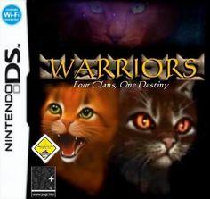 Warrior Cat DS game!!!!!!!!!!!!!!!!!!!!AHHHHHHHHHHHHHHHHHHHHHHHHHHHHHHHHHHHHHHHHHHHHHH!!!!!!!!!!!!!!!!!!!!!!!!!!!!!!!!!!!!!!!!!!!!!!!!!!!!!!!!!!!!!!!!!!!!!!