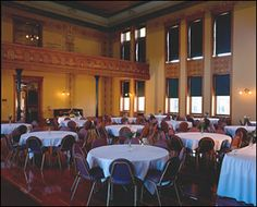 Old Courthouse Museum South Dakota Wedding Venue
