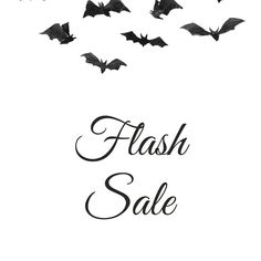 It's #flashsale time!  Shop with us during our Halloween party and get 20% off one item!  #sale #witches #downtownfairhope #halloweenparty #tldfairhope