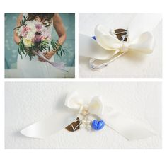 Items similar to Wedding pin / Bridal pin. Bridal Bouquet well wishes pin. sentimental gift for a bride to be. Something blue good luck charm on Etsy Sentimental Gifts, Wedding Pins, Something Blue, Bouquet, Charmed, Bride, Trending Outfits, Unique Jewelry, Handmade Gifts
