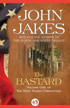 The Bastard: The Kent Family Chronicles (Book One) by John Jakes. $12.75. http://yourdailydream.org/showme/dpjlw/Bj0l0w8nEg6gKlVv4a2r.html. Publisher: Open Road (July 10, 2012). 547 pages