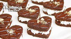 Porsiyonluk Kalp Pasta Tarifi nasıl yapılır? Porsiyonluk Kalp Pasta Tarifi'nin malzemeleri, resimli anlatımı ve yapılışı için tıklayın. Yazar: Sümeyra Temel