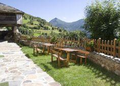 Fotos de Casa Bernardo - Casa rural en Cangas del Narcea (Asturias)