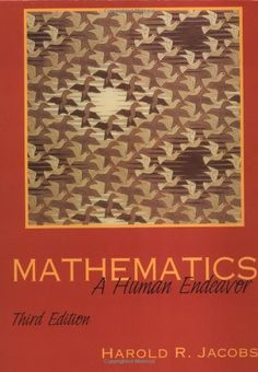 Living Math - Adult and High School reading list