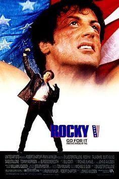 Rocky V 1990 Premiered 16 November 1990