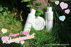 Mercedita's Sky: Secret Shampoo Test! on http://its-mercedita.blogspot.de/2015/05/secret-shampoo-test.html