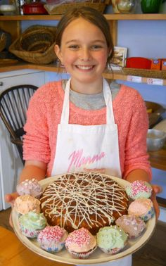 From cake classes to sourdough school: Britain's best baking courses