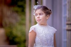 Girls Dresses, Flower Girl Dresses, Wedding Dresses, Fashion, Child Fashion, Fashion Guide, Fashion Magazines, Bride Dresses, Moda