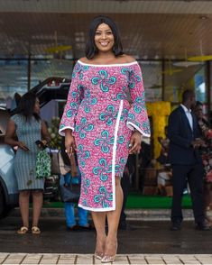latest ankara long gown styles ankara gown styles ankara styles skirt and blouse,latest ankara short gown styles ankara Latest African Fashion Dresses, African Fashion Designers, African Dresses For Women, African Inspired Fashion, African Print Dresses, African Print Fashion, Africa Fashion, African Attire, Nigerian Fashion