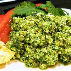 Mexican Pesto - Allrecipes.com