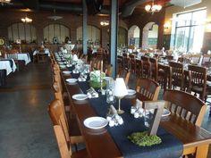 Weddings At Frankenmuthbrewery Www Banquet Frankenmuth Brewery