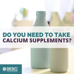 Do calcium supplements work? What harm is there in taking calcium supplements? A LOT! Don't buy the lie, very few people need to supplement calcium pills!