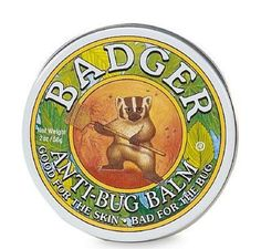 Badger AntiBug Balm 2 oz 56 g5 pk *** More details can be found by clicking on the image. #PersonalCare