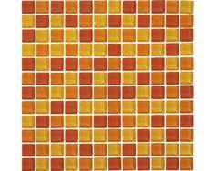 Glasmosaik CM 4523 mix 30,5x32,5 cm bei HORNBACH kaufen
