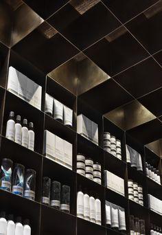 MenScience Flagship Store byHWKN
