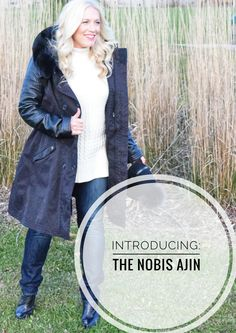 If you live in a climate that can change several times in a season -- or even a single day -- you have to check out the Nobis Ajin. My IG post will tell you why.
