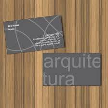 Resultado de imagem para cartão de visita arquiteto