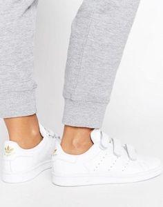 Adidas Originals - Stan Smith - Baskets - Blanc