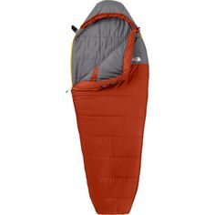 The North Face - Aleutian Sleeping Bag: 50 Degree Synthetic