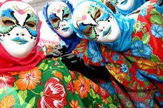 Carnaval em Recife-Pernambuco-Brasil