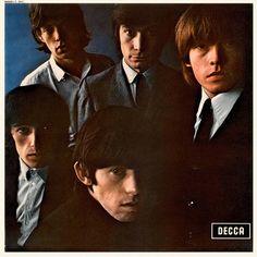 The Rolling Stones No. 2. Released the 15th of January in 1965. #TheRollingStones http://www.roeht.com/rolling-stones-2/ #vinyl #vinylrecords #vinyljunkie #vinyllovers