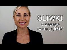 Dlaczego powinieneś jeść Oliwki? (i oliwę z oliwek też!) | Błonnik Primvitalny…
