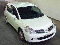 Sell Nissan Tiida | Car Ads - AutoDeal.ae