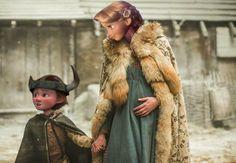 Hiccunzel: A Queen and her children by returntowonderland.deviantart.com on @DeviantArt