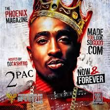 2pac for President #