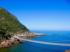Looking to experience one of the world's most spectacular drives? Here are 5 stops on the Garden Route in South Africa you need to add to your itinerary! Cape Town, South Africa, Pixie, World, Water, Garden, Top, Outdoor, Gripe Water