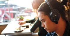 Bose® SoundLink® Around-ear BLUETOOTH® Headphones   Bose