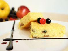 Placinta cu branza dulce fara blat, Rețetă Petitchef Hamburger, Cheesecake, Dairy, Gluten, Pudding, Pie, Cooking, Desserts, Food