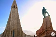 7 Budget-Friendly Ways to Spend a Day in Reykjavik | The Brave Little Cheesehead