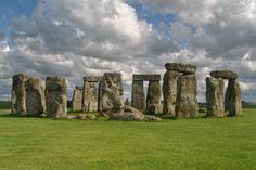 Stonehenge   Southwest England's Unsolved Mysteries